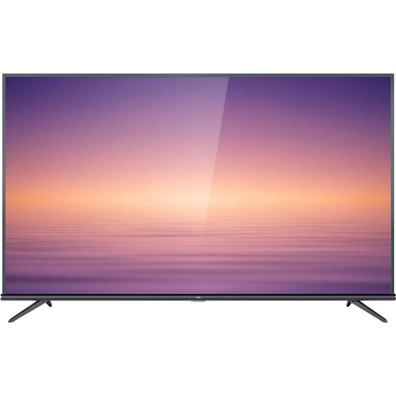 Televize TCL 43EP660 stříbrná