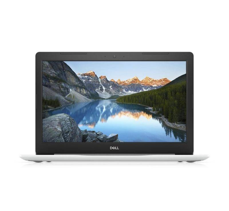 Notebook Dell Inspiron 15 5000 (5570) (N-5570-N2-312S) strieborný + Doprava zadarmo