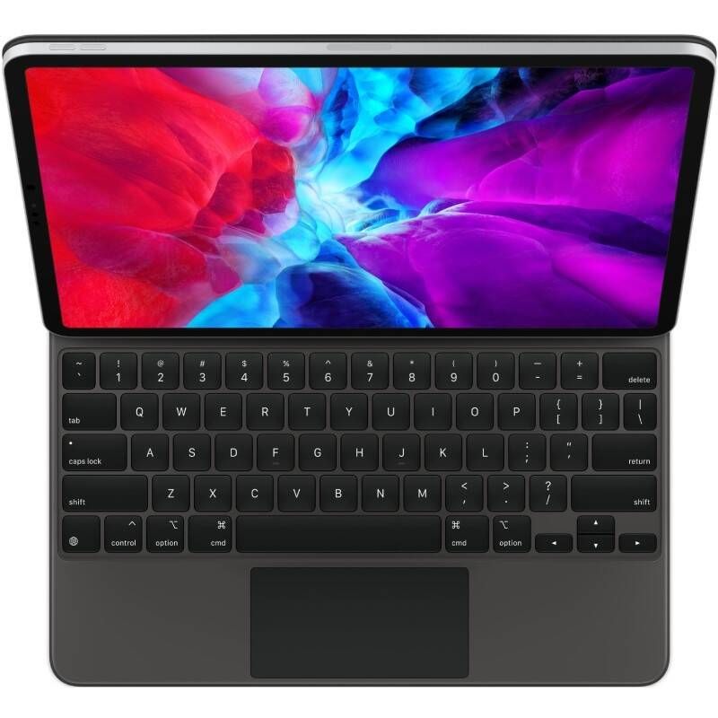 "Púzdro s klávesnicou na tablet Apple Magic Keyboard iPad Pro 12.9"" (4. generácie) – SK (MXQU2SL/A)"