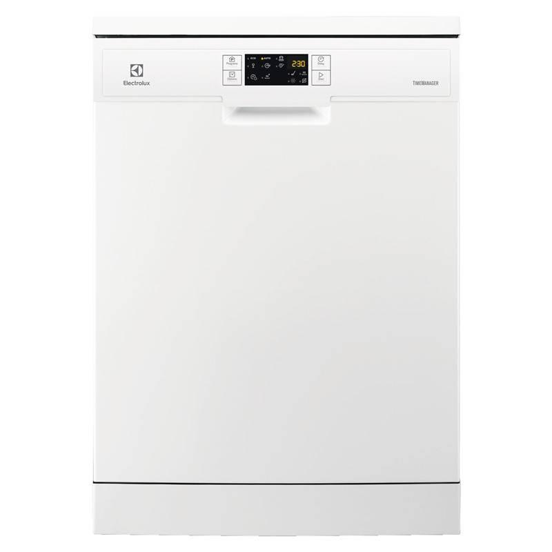 Umývačka riadu Electrolux ESF5555LOW biela + Doprava zadarmo