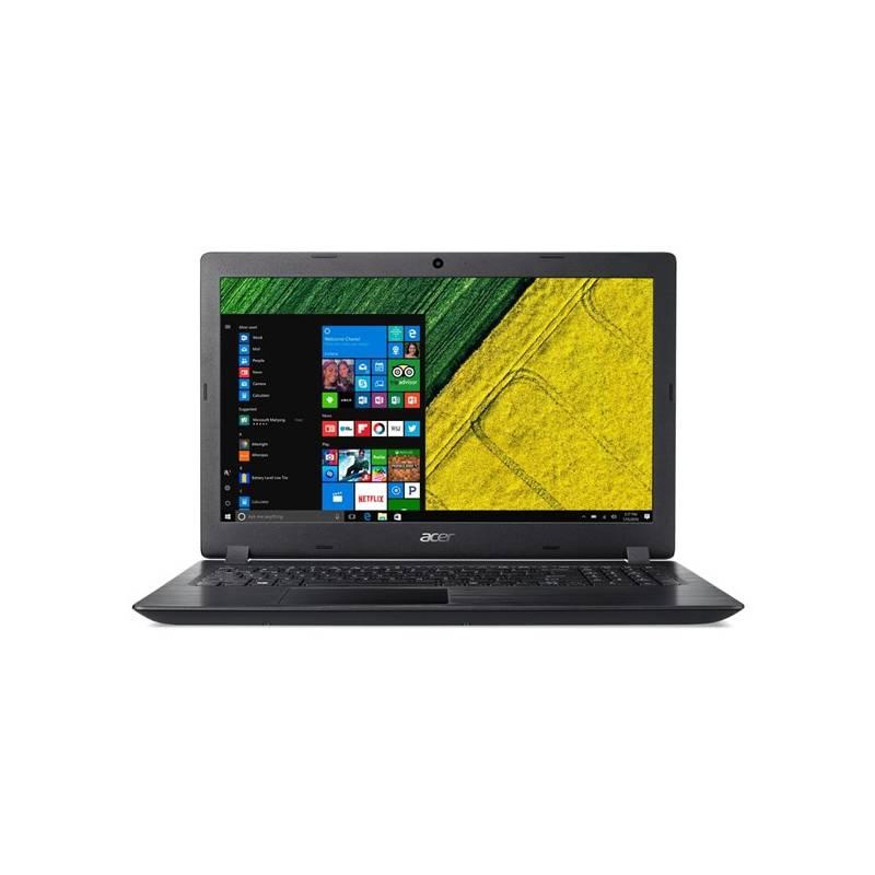Notebook Acer Aspire 3 (A315-41-R14F) (NX.GY9EC.003) čierny + Doprava zadarmo