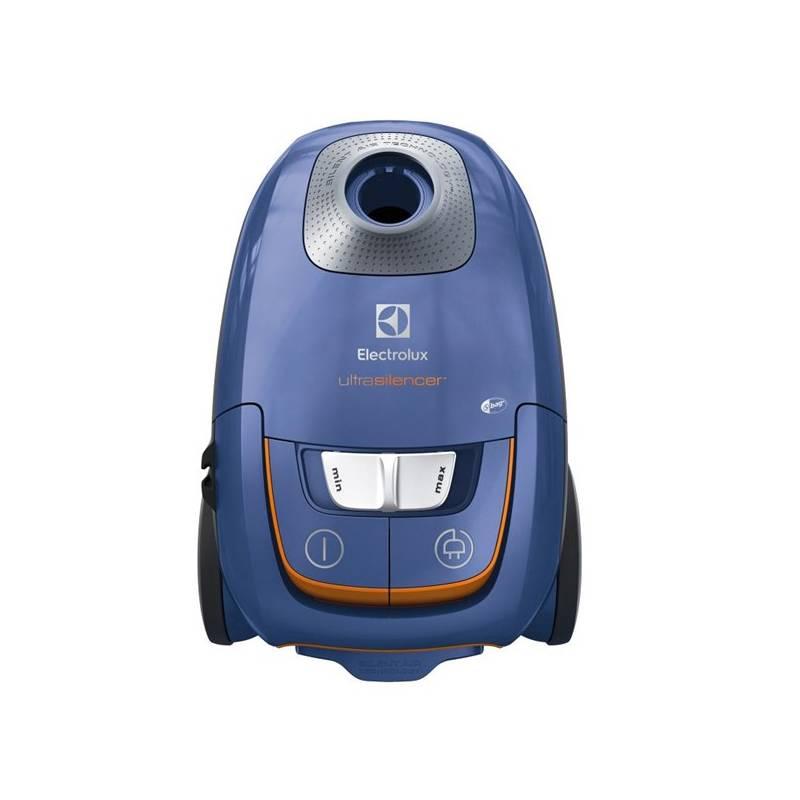 f75808484 Vysávač podlahový Electrolux Ultra Silencer EUS8X2SB modrý | HEJ.sk