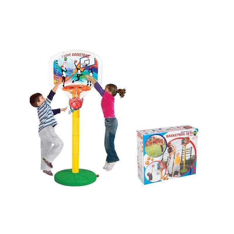 Basketbalový kôš Pilsan dětský