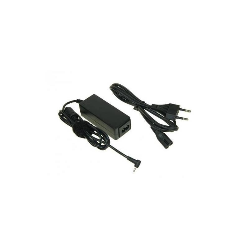 Sieťový adaptér Avacom pro Asus EEE 1005/1008 series 19V 2,1A konektor 2,35mm x 0,8mm (ADAC-EE1-19V)