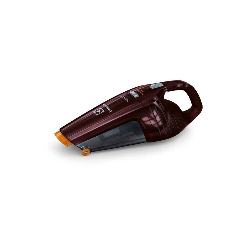 Vysávač akumulátorový Electrolux Rapido ZB6114BO fialový