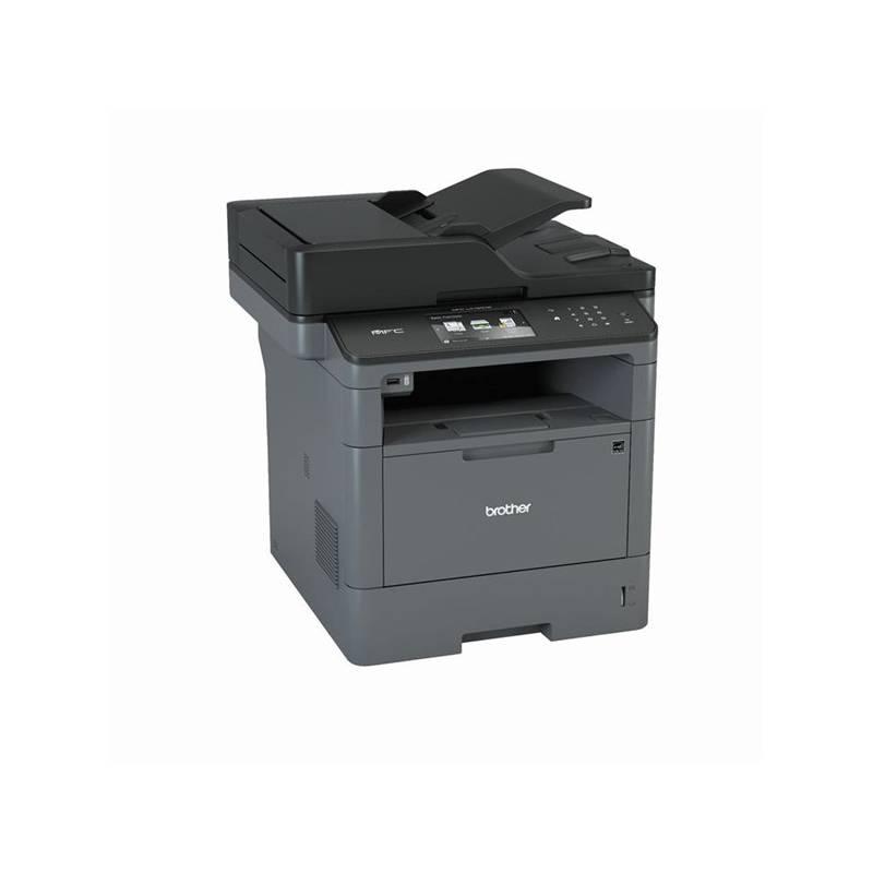 Tiskárna multifunkční Brother MFC-L5750DW (MFCL5750DWYJ1) černá