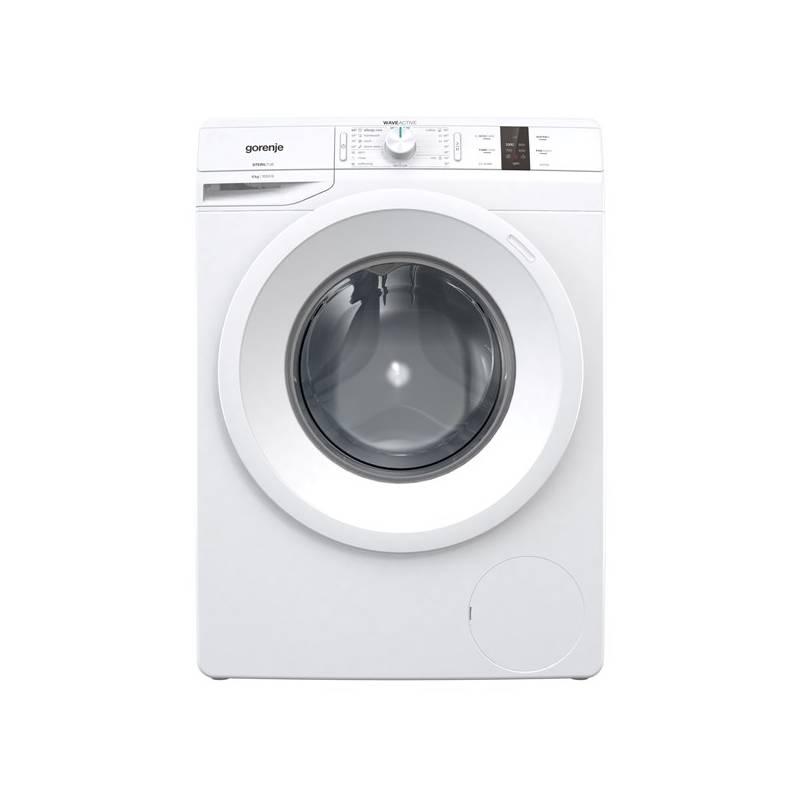 Automatická práčka Gorenje Primary WP60S3 biela