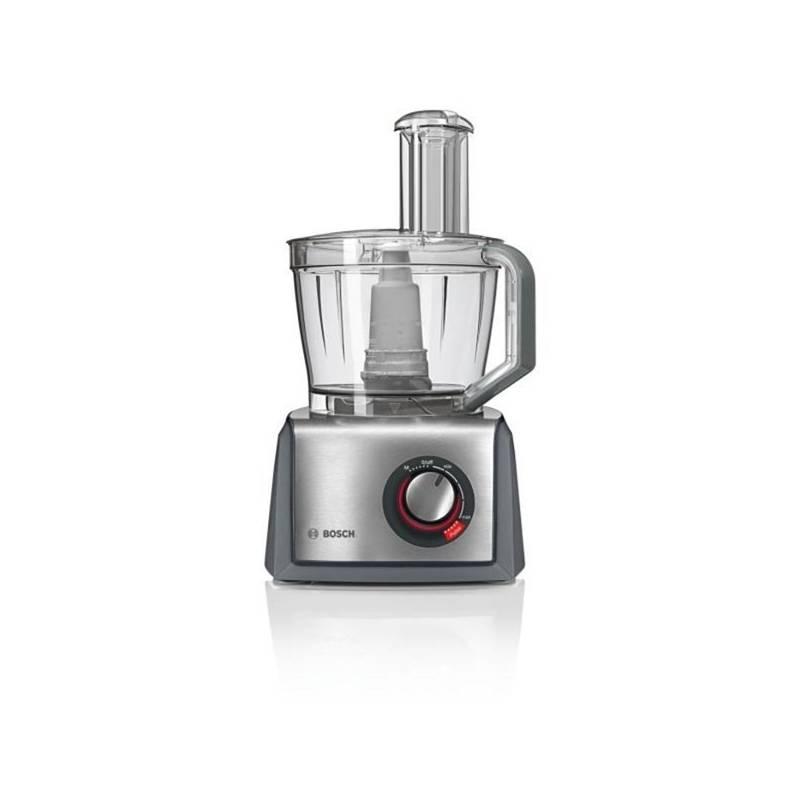 Kuchynský robot Bosch MCM68861 sivý