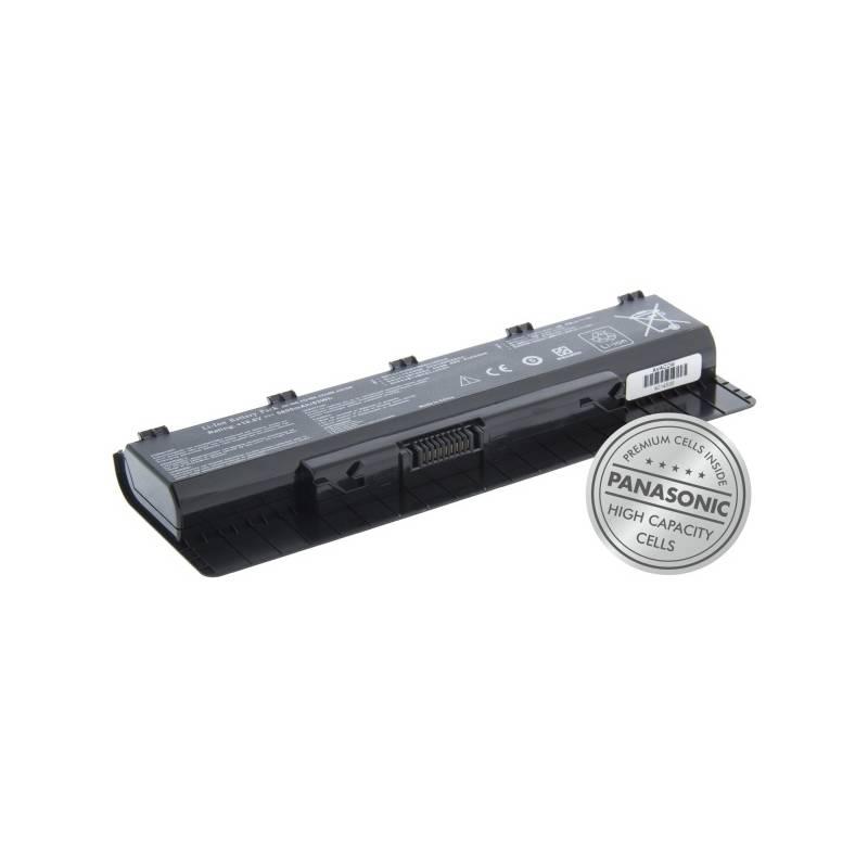 Batéria Avacom pro Asus N46/N56/N76 series/A32-N56 Li-Ion 10,8V 5800mAh (NOAS-N56-P29)