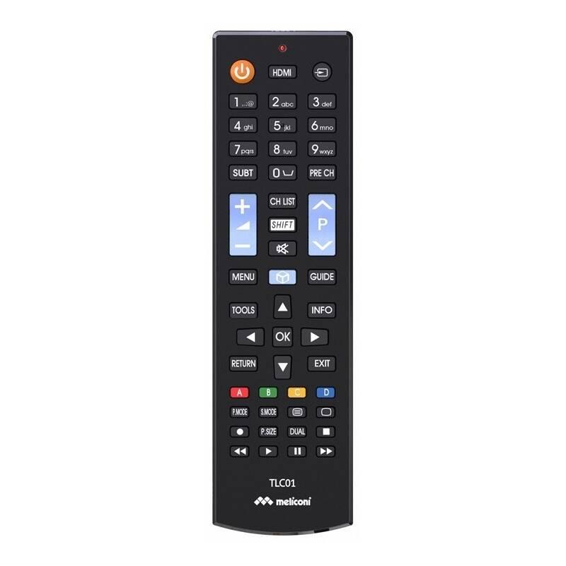 Diaľkový ovládač Meliconi TLC01 pro Samsung (808005)
