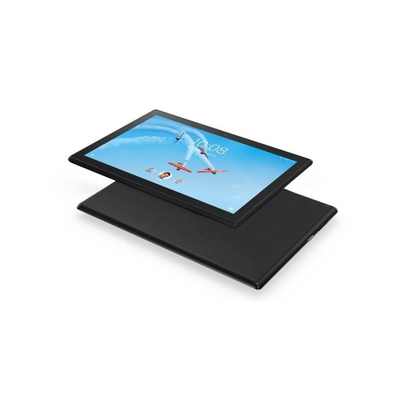 """Tablet Lenovo TAB4 10"""" Wi-Fi 32 GB (ZA2J0082CZ) čierny"""