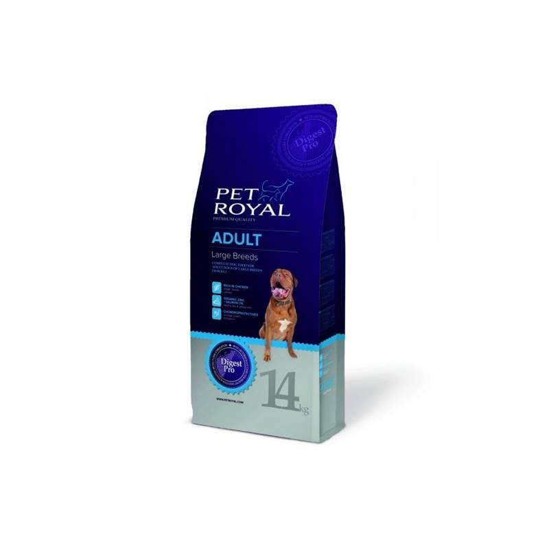 Granule Pet Royal Adult Dog Large Breeds 14 kg