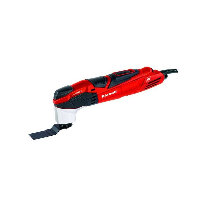 Multibrúska Einhell RT-MG 200 E Red