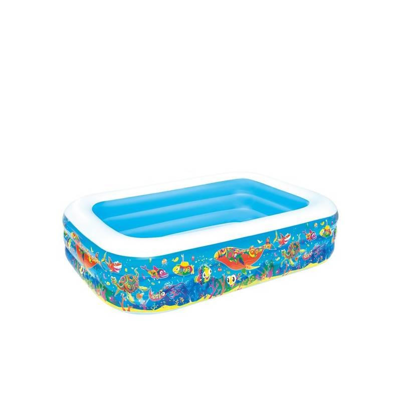 Bazén Bestway Play Pool 229 x 152 cm (BW54120)
