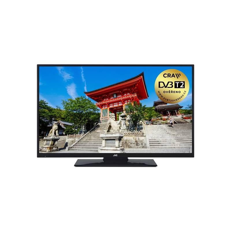 Televízor JVC LT-32VF52J čierna + Doprava zadarmo