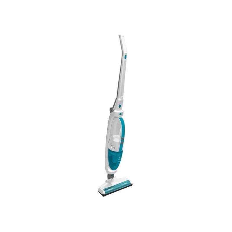 Vysávač tyčový Concept Perfect Clean VP4115 biely/tyrkysový