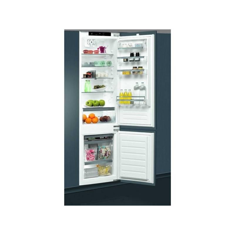 Kombinácia chladničky s mrazničkou Whirlpool ART 9811/A++SF + Doprava zadarmo