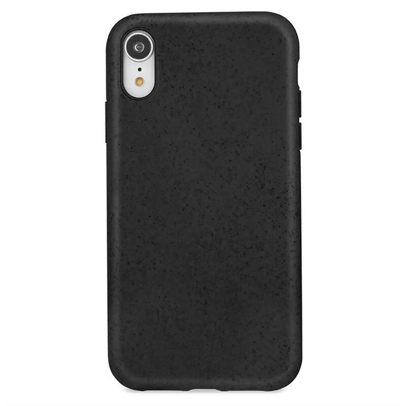 Kryt na mobil Forever Bioio pro Samsung Galaxy S10e (HOUSAS10EBIOBK) čierny