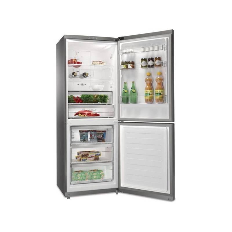 Kombinácia chladničky s mrazničkou Whirlpool ABSOLUTE B TNF 5012 OX nerez + Extra zľava 10 % | kód 10HOR2020 + Doprava zadarmo