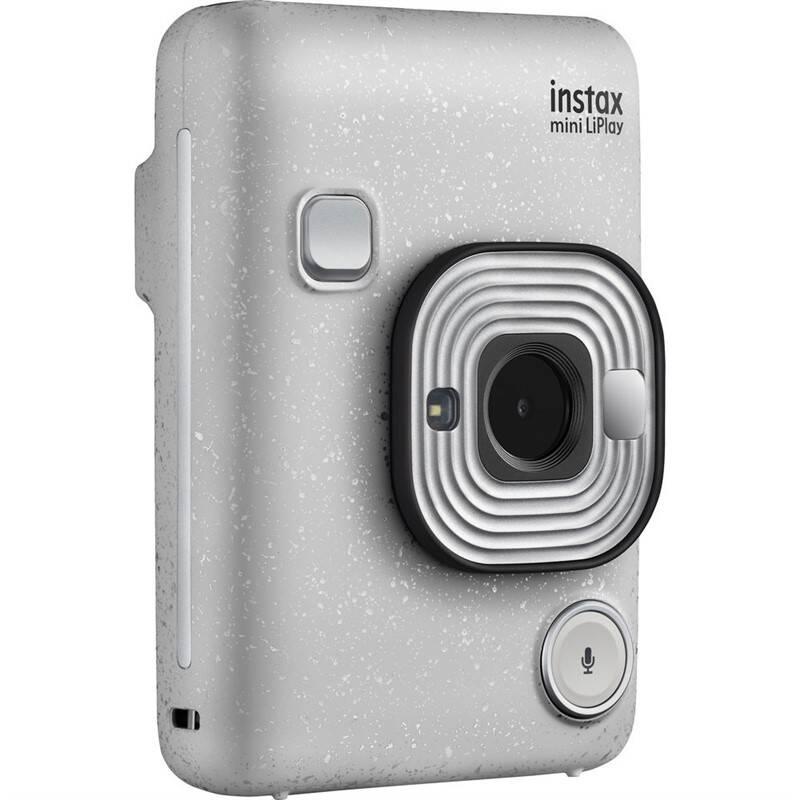 Digitální fotoaparát Fujifilm Instax Mini LiPlay bílý