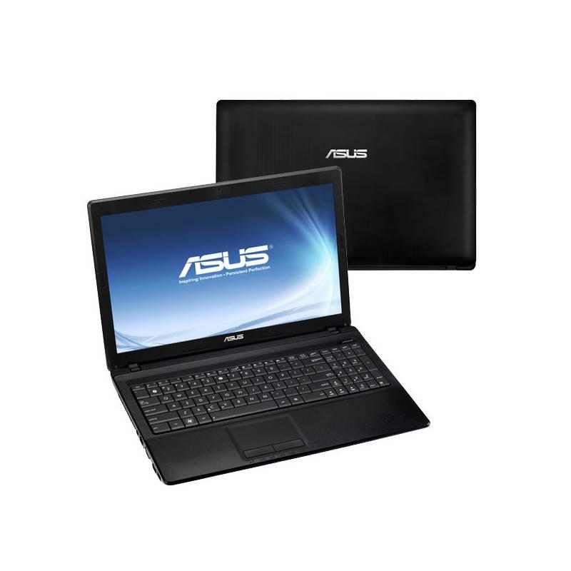 19ee0ffcf8 Notebook Asus A54C-SX611V (A54C-SX611V) černý