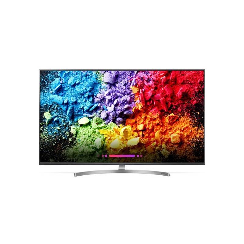 Televízor LG 65SK8100PLA Titanium + Doprava zadarmo