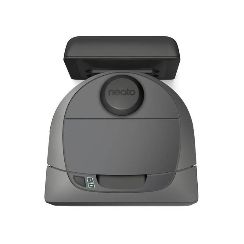 Vysávač robotický Neato Robotics Botvac D3 Connected čierny + Doprava zadarmo