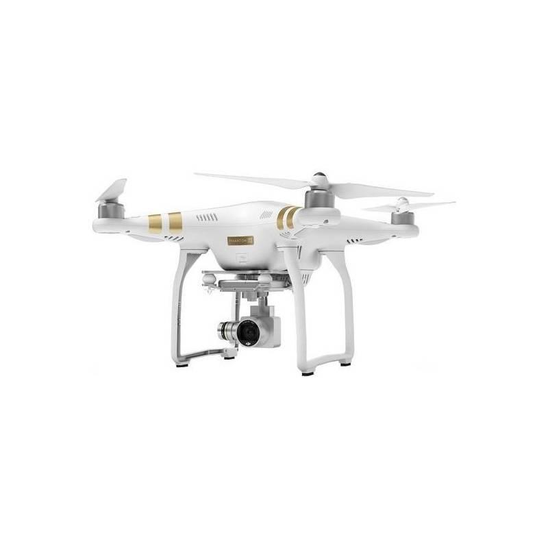 Dron DJI Phantom 3 SE (DJI0332) biely + Doprava zadarmo