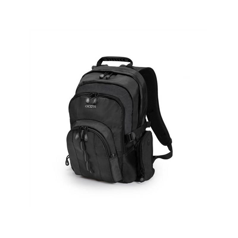 Batoh na notebook DICOTA Universal 14-15,6'' (D31008) čierny + Doprava zadarmo