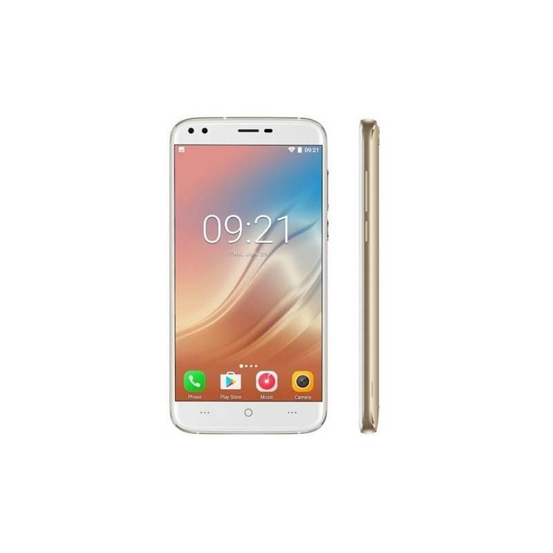 Mobilný telefón Doogee X30 Dual SIM 2 GB + 16 GB (6924351614607) zlatý Software F-Secure SAFE, 3 zařízení / 6 měsíců (zdarma)