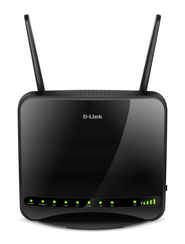 Router D-Link DWR-953 (419557)