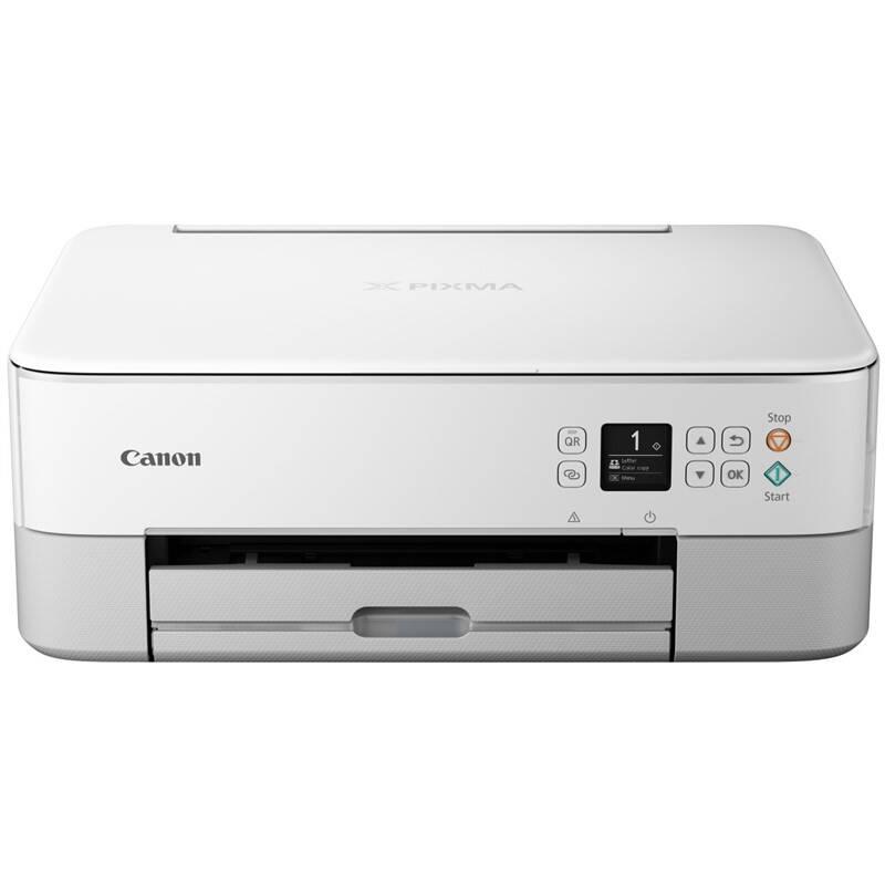 Tlačiareň multifunkčná Canon TS5351 (3773C026AA) biela