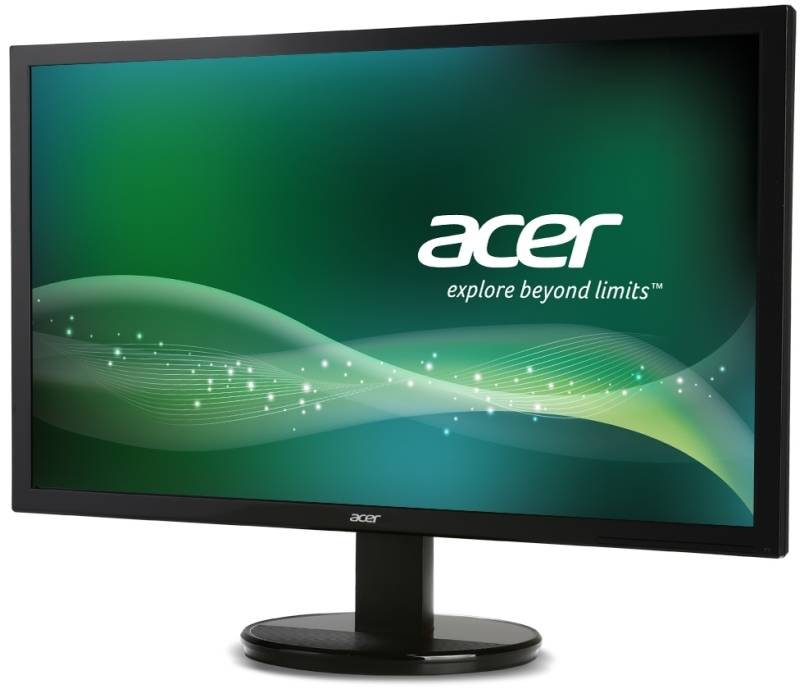 Monitor Acer K222HQLbd (UM.WW3EE.001) čierny