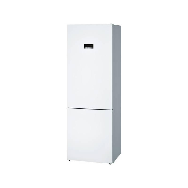 Kombinácia chladničky s mrazničkou Bosch KGN49XW30 biela + Doprava zadarmo