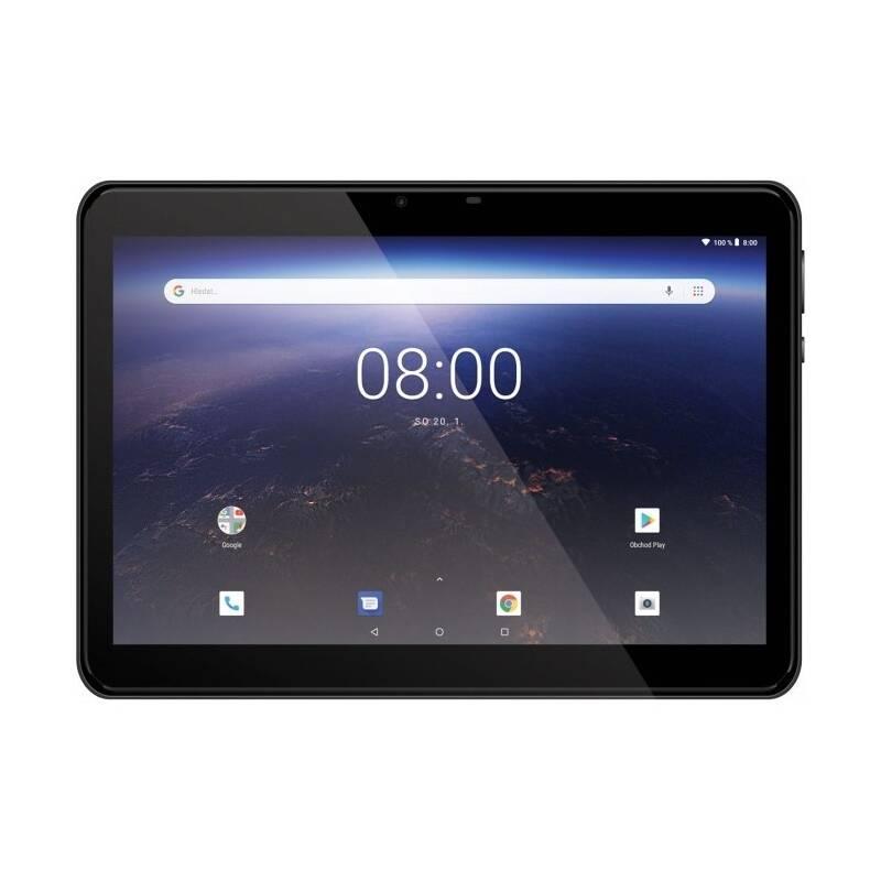 Dotykový tablet Umax VisionBook 10Qa 3G (UMM2401QA) černý