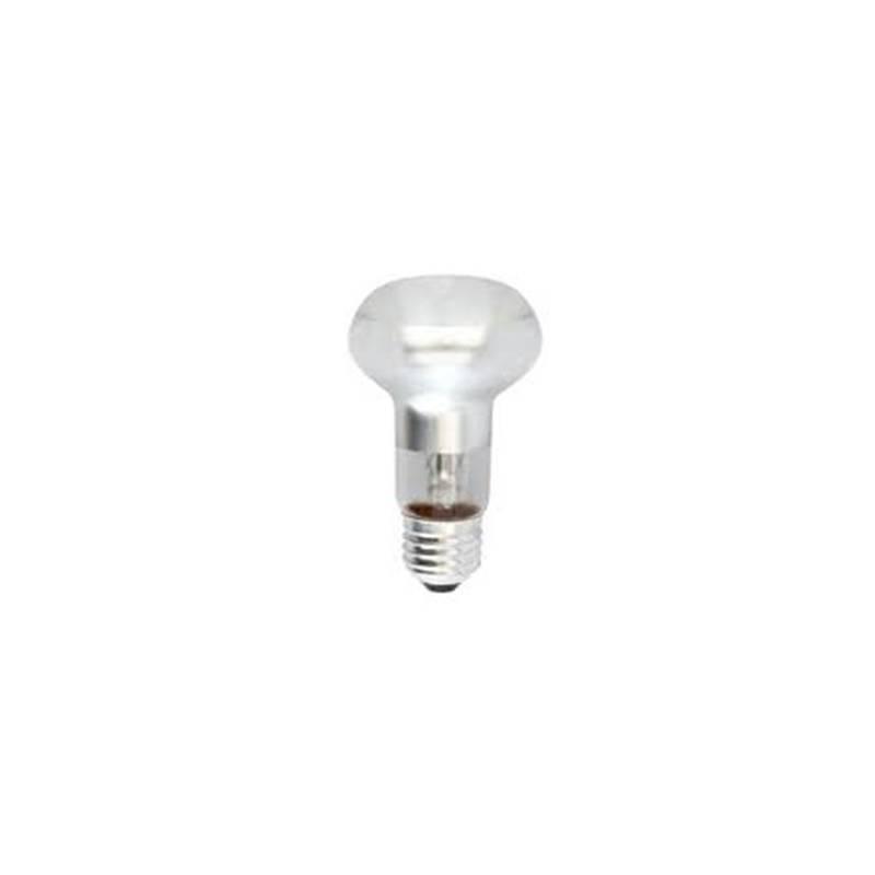 Halogénová žiarovka EMOS reflektor, 28W, E27, teplá bílá