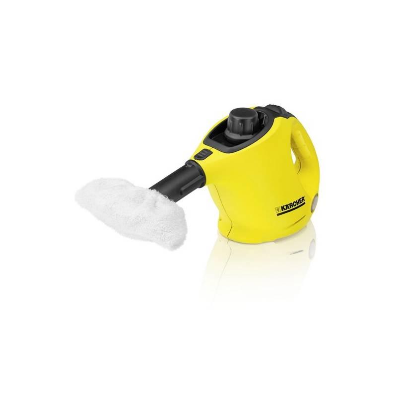 Parný čistič Kärcher SC 1 Premium + Floor Kit