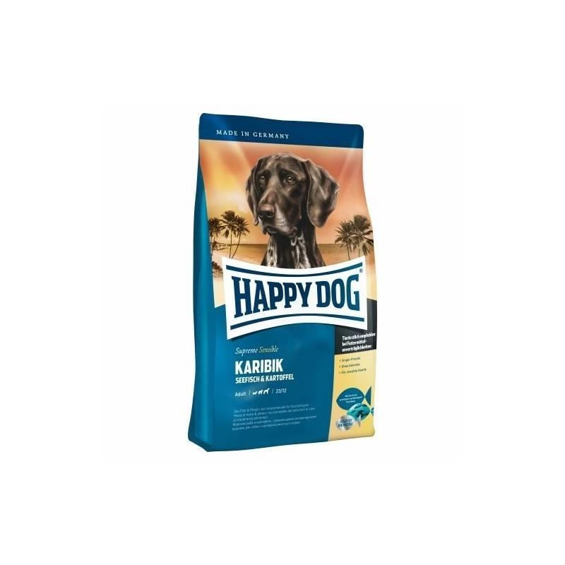 Granule HAPPY DOG KARIBIK Grainfree 12,5 kg