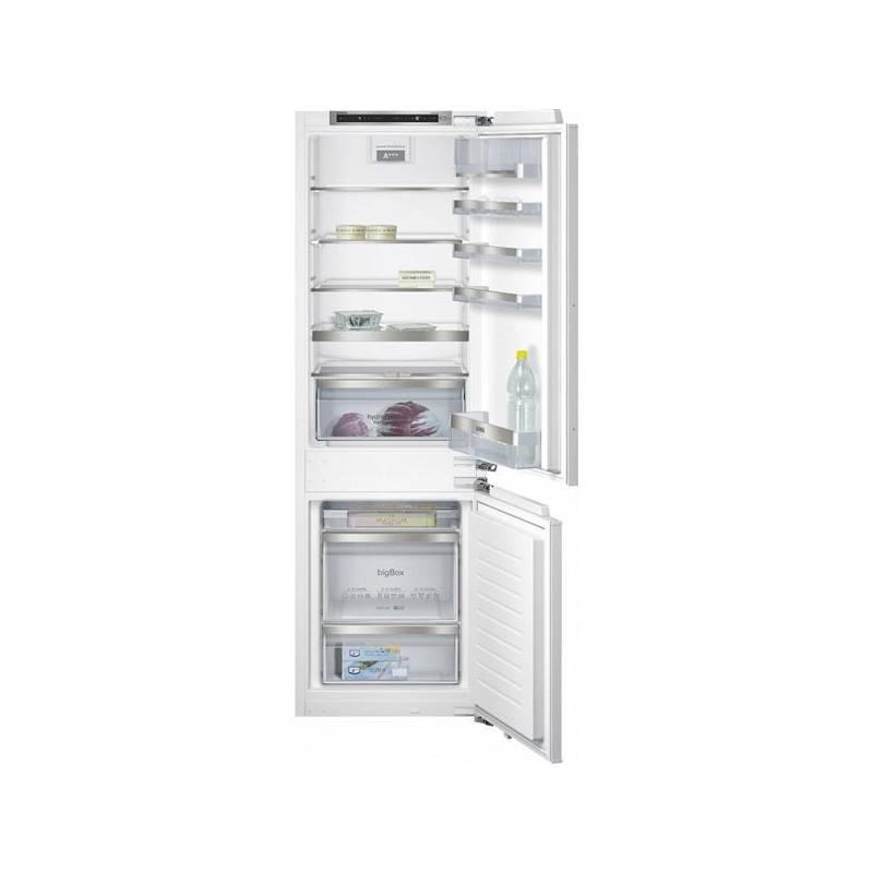 Chladnička s mrazničkou Siemens KI86SAD40 bílá