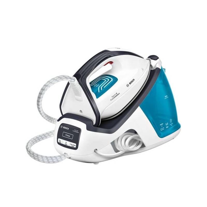 Žehliaci systém Bosch TDS4050 modrá