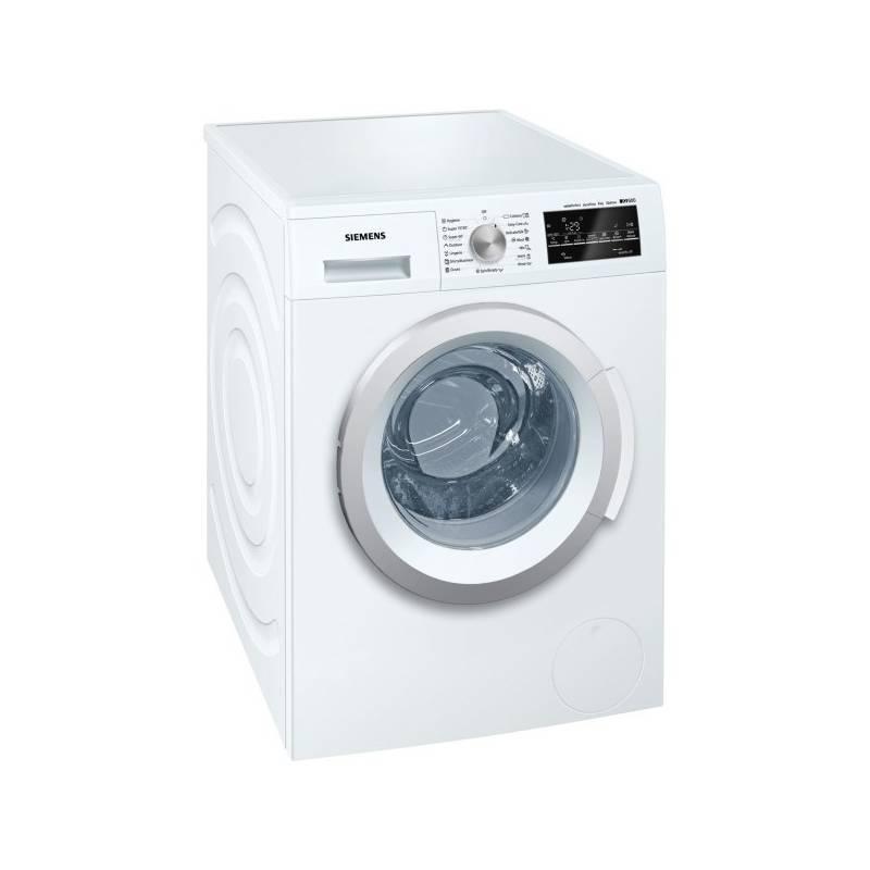 Automatická práčka Siemens WM14T440BY biela + Doprava zadarmo