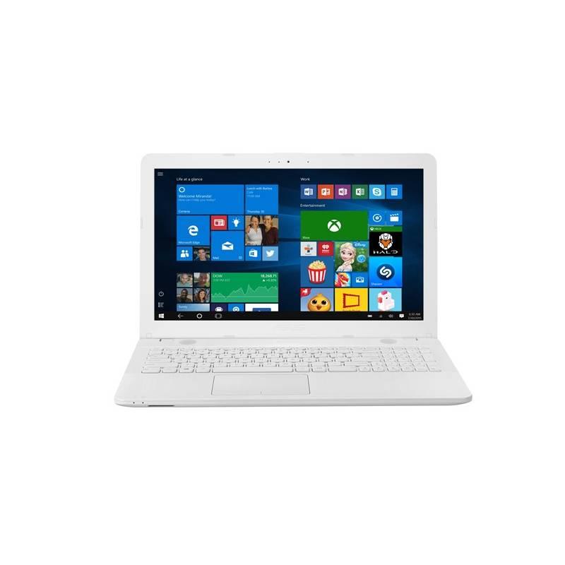Notebook Asus F541SA-DM448T (F541SA-DM448T) biely + Doprava zadarmo