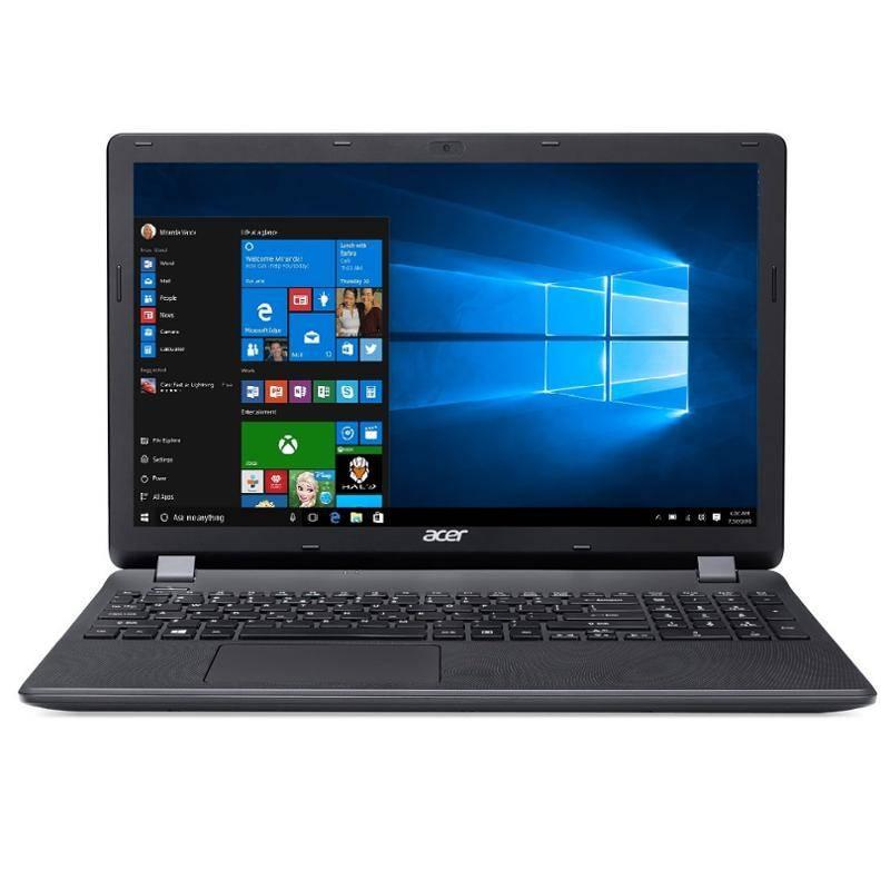 Notebook Acer Extensa 15 (EX2540-39AV) (NX.EFHEC.007) čierny + Doprava zadarmo