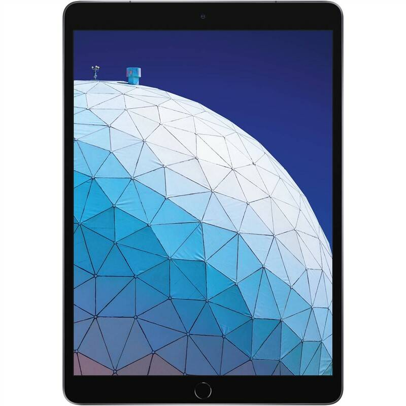 Tablet Apple iPad Air (2019) Wi-Fi + Cellular 64 GB - Space Gray (MV0D2FD/A)