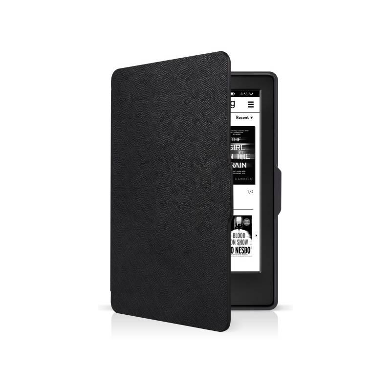 """Puzdro pre čítačku e-kníh Connect IT pro Amazon """"All-New"""" Kindle 2016 (8. generace) (CI-1150) čierne"""