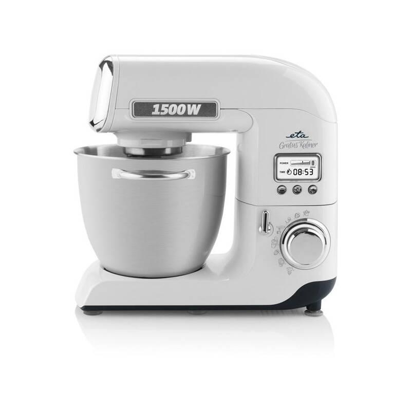 Kuchynský robot ETA Gratus Kuliner 0038 90000 + Doprava zadarmo
