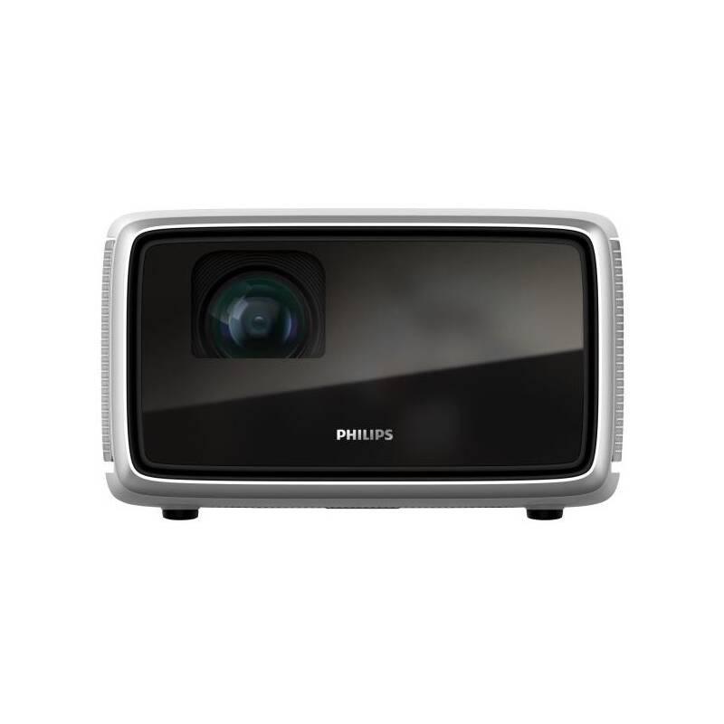 Projektor Philips Screeneo S4 (SCN450/INT) + Doprava zadarmo