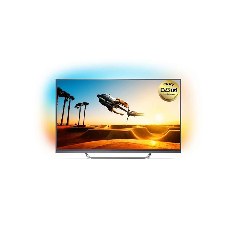 Televízor Philips 65PUS7502/12 Titanium + Doprava zadarmo