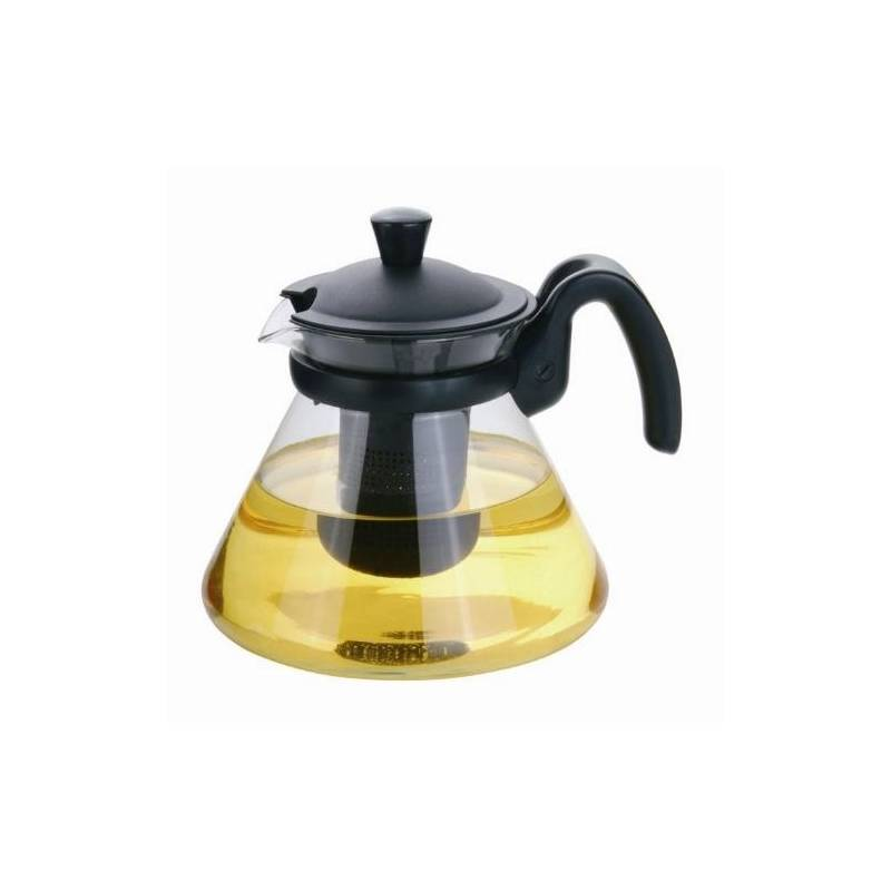 Konvička TORO 350463, na čaj, 1.4l, kónická, s plast víčkem/držadlem