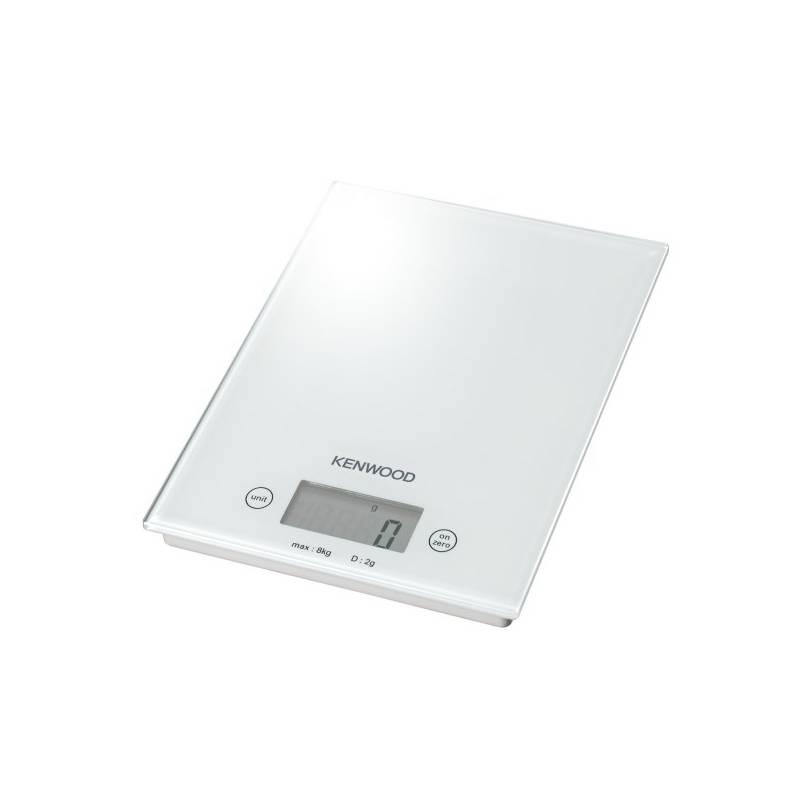 Kuchynská váha Kenwood DS401 biela